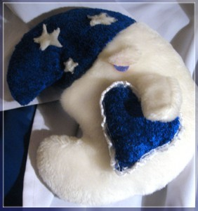 Декоративная подушка игрушка своими руками