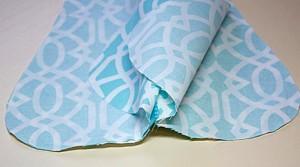 детали подушки для шеи